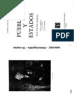 04041002   VON RANKE - Pueblos y estados - Prólogo y las épocas de la historia.pdf
