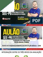 Aulão See Pb