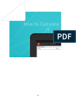 Calculate Your POS System ROI Template