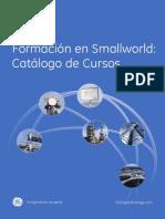 Smallworld Training A4-Sp