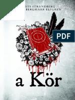 1-A Kor - Mats Strandberg Sara B. Elfgr