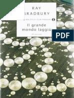 Il Grande Mondo Laggiu - Ray Bradbury