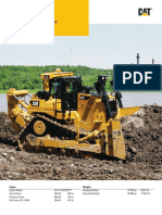 d9t Brochure in English
