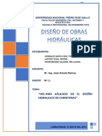 Informe 01 Hec Hms