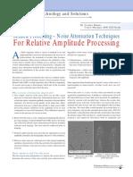 Seismic Processing – Noise Attenuation Techniques.pdf