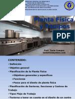 Planificacion de Planta Fc3adsica Parte Ipasos1