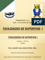 Presentación 4, Fs i - b. Hidráulico - 2016b