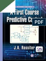 A First Course in Predictive Control, Second Edition.pdf