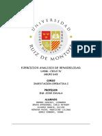 Analisis Sensibilidad Ejercicios _14!04!2018