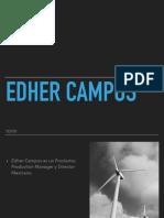 Edher Campos