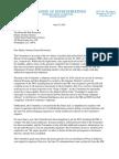 Devin Nunes letter to Rod Rosenstein 062418