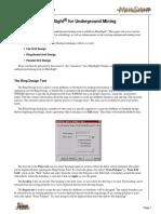 MineSight for Underground Mining.pdf