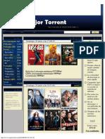 Torrents de Peliculas, Series y Juegos