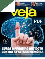 #Revista Veja - Edição 2588 - (Junho 2018)