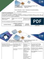Guía de actividades y rubrica de evaluación Tarea 7 - Desarrollar ejercicios de Geometría Analítica, Sumatorias y Productorias (2)