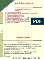FACTORIZAR 3