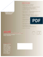 ACGME Bulletin