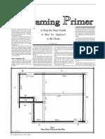 A Framing Primer
