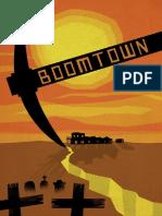 FIASCO Boomtown