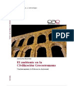 Antonio Elio Brailovsky - El Ambiente en la Civilizacion Grecorromana.pdf