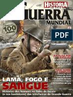 Revista História em Foco- 1ª Guerra Mundial- Lama Fogo e Sangue.pdf