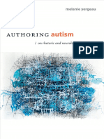 Melanie Yergeau-Authoring Autism_ on Rhetoric and Neurological Queerness-Duke University Press (2018)
