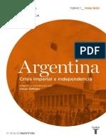 Gelman - Crisis imperial e Independencia.pdf