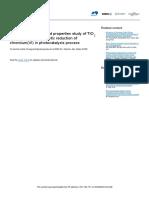 Kajitvichyanukul 2005 Sci. Technol. Adv. Mater. 6 A27