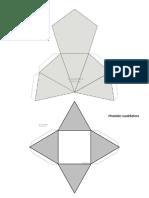 Figuras Geometricas Para Armar