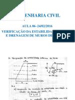 Aula 6_24-02-2016_Ver Est Interna e Drenagem de Muros de Arrimo [Reparado].pdf