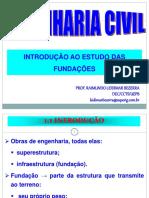 Aula 11-14-03-2016_ Introdução Ao Estudo Das Fundações