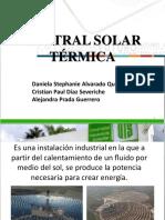 Central Solar Termica2