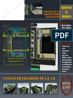 Panel Proy. i.e. Sector Ix Apipa Nivel Primario