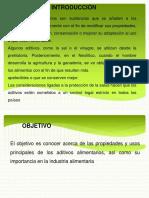 ADITIVOS-ALIMENTARIO
