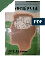 Consciencia - Luiz Sergio