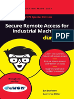 Dummies Secure Remote Access