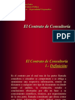 Contrato Consultoria Outsourcing