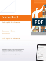 1.ScienceDirect Quick Reference