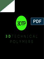 3DTP3D Technicaleleven