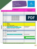 Calendario 1. Semestre EF I (5)