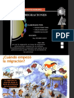 Migraciones EXPO Vvf