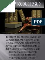 Clase 1 - El Proceso