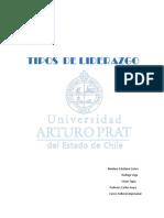 Victor Tapia - Informe Liderazgo Ordenado ULTIMO INFORME de ENTREGA