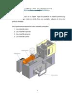 Clase de Plastico Tei1 Metodo Inyeccion