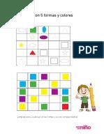 GUIADELNINO.+2+sudokus+con+5+colores+y+formas.pdf