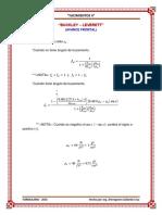 Formulario de Avance Frontal