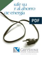 09. Enchufe Su Hogar Al Ahorro de Energía - JPR