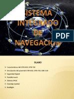 Curso Sistema Integrado de Navegacion
