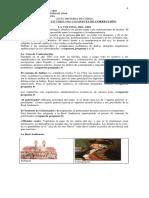 Guía Historia de Chile. La Colonia