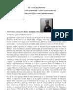 Biografia de Iguaraya